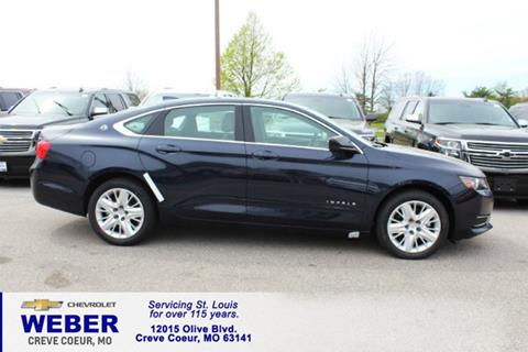 2017 Chevrolet Impala for sale in Creve Coeur, MO
