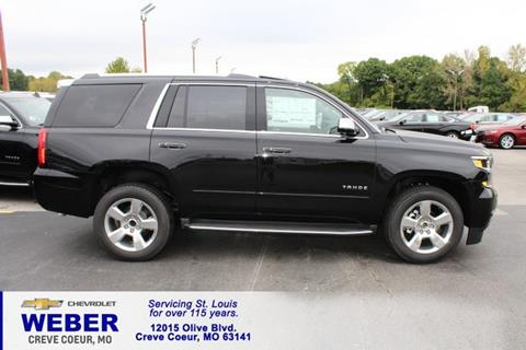 2017 Chevrolet Tahoe for sale in Creve Coeur, MO