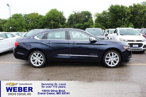 2018 Chevrolet Impala for sale in Creve Coeur, MO