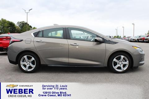 2017 Chevrolet Volt for sale in Creve Coeur, MO