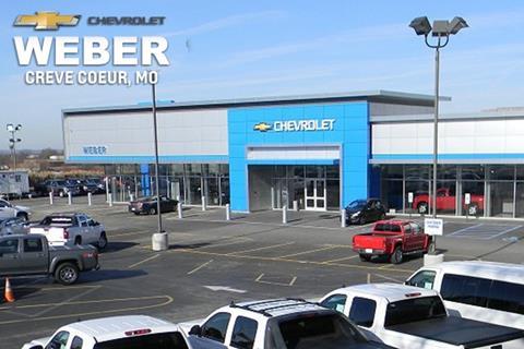 2018 Chevrolet Silverado 1500 for sale in Creve Coeur, MO