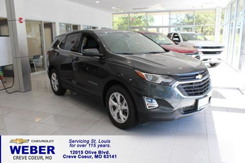 2018 Chevrolet Equinox for sale in Creve Coeur, MO
