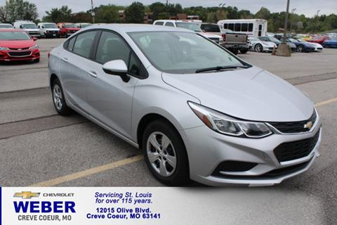 2018 Chevrolet Cruze for sale in Creve Coeur, MO