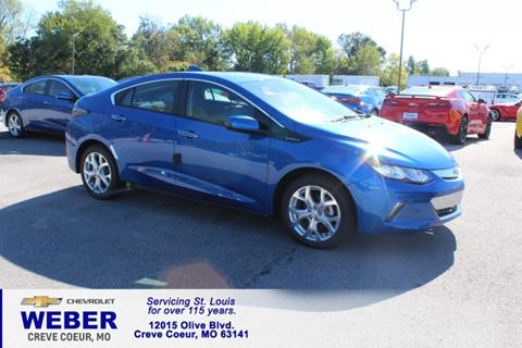 2018 Chevrolet Volt for sale in Creve Coeur, MO