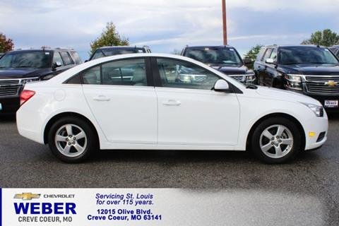2014 Chevrolet Cruze for sale in Creve Coeur, MO