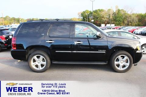 2009 Chevrolet Tahoe for sale in Creve Coeur, MO