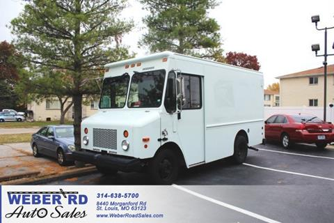 2003 Workhorse P42 for sale in Creve Coeur, MO