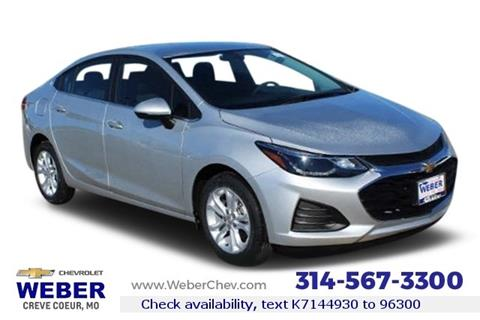 2019 Chevrolet Cruze for sale in Creve Coeur, MO