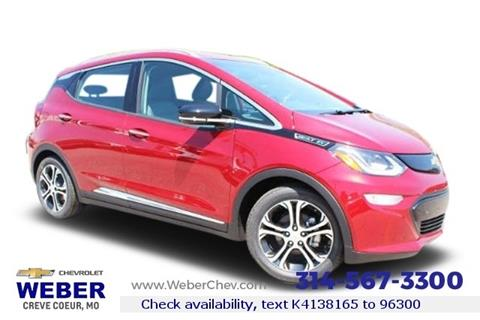 2019 Chevrolet Bolt EV for sale in Creve Coeur, MO