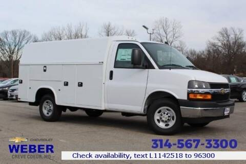 2020 Chevrolet Express Cutaway for sale in Creve Coeur, MO
