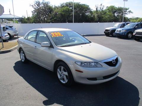2004 Mazda MAZDA6 for sale in Maitland FL