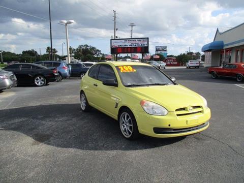 2008 Hyundai Accent for sale in Maitland FL
