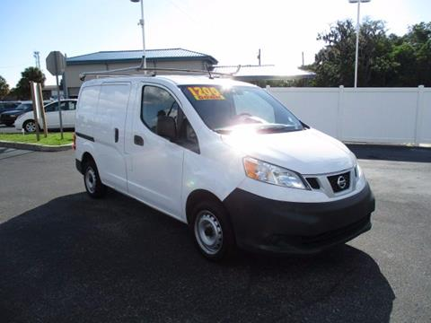 2013 Nissan NV200 for sale in Maitland, FL