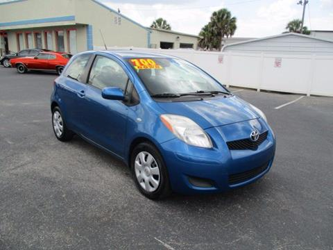 2010 Toyota Yaris for sale in Maitland FL
