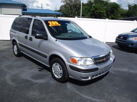 2002 Chevrolet Venture for sale in Maitland FL