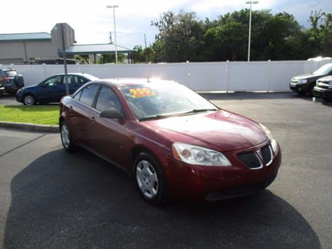 2008 Pontiac G6 for sale in Maitland FL
