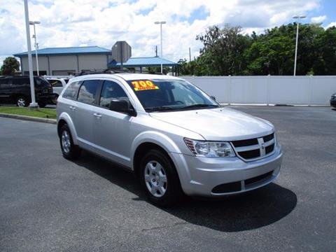 2009 Dodge Journey for sale in Maitland FL