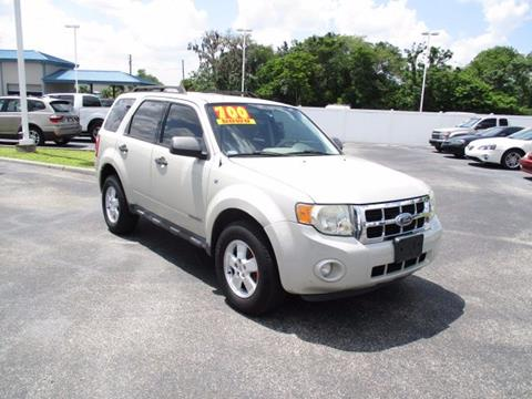 2008 Ford Escape for sale in Maitland FL