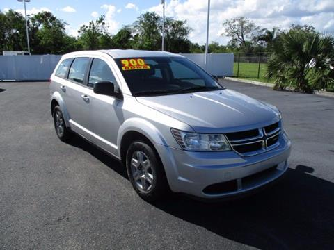 2012 Dodge Journey for sale in Maitland FL
