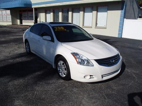 2012 Nissan Altima for sale in Maitland, FL