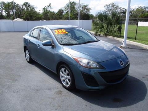 2011 Mazda MAZDA3 for sale in Maitland FL