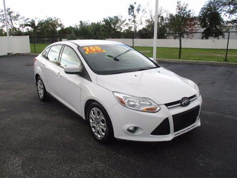 2012 Ford Focus for sale in Maitland FL
