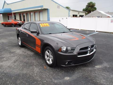 2014 Dodge Charger for sale in Maitland FL