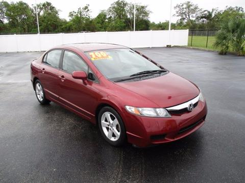 2011 Honda Civic for sale in Maitland, FL