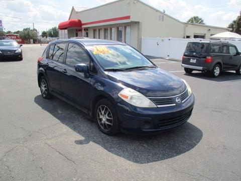 2007 Nissan Versa for sale in Maitland FL