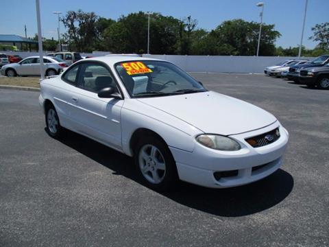 2003 Ford Escort for sale in Maitland FL