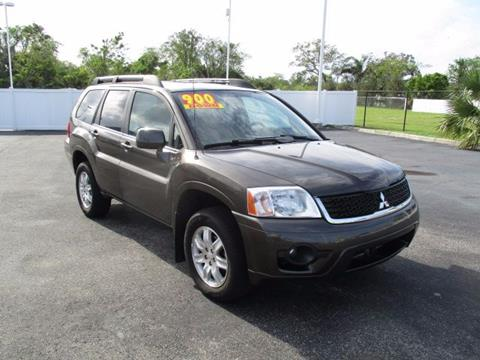2011 Mitsubishi Endeavor for sale in Maitland, FL