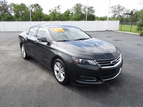 2015 Chevrolet Impala for sale in Maitland, FL