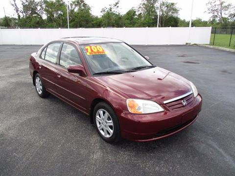 2003 Honda Civic for sale in Maitland, FL