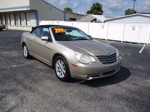 2008 Chrysler Sebring for sale in Maitland FL