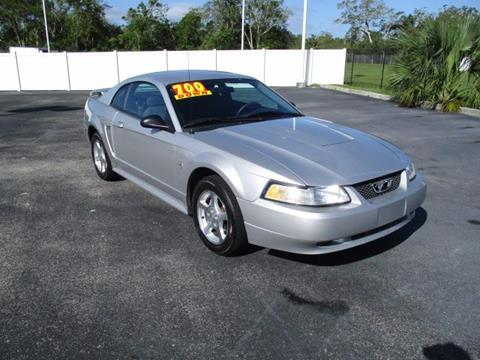 2003 Ford Mustang for sale in Maitland FL