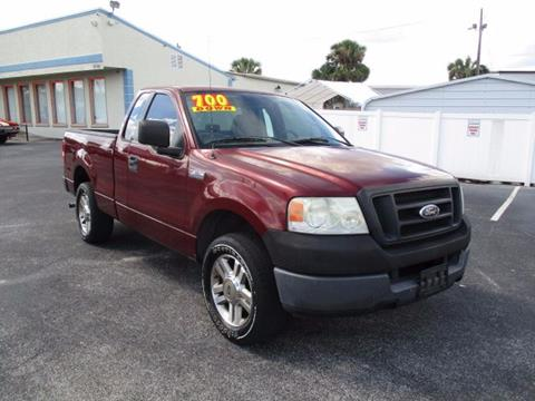 2005 Ford F-150 for sale in Maitland, FL