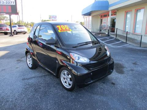 2012 Smart Fortwo For Sale In Maitland, FL