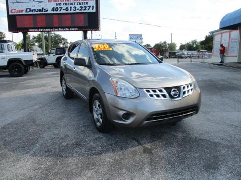 2013 Nissan Rogue for sale in Maitland, FL