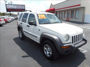 2004 Jeep Liberty for sale in Maitland, FL