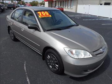 2005 Honda Civic for sale in Maitland, FL