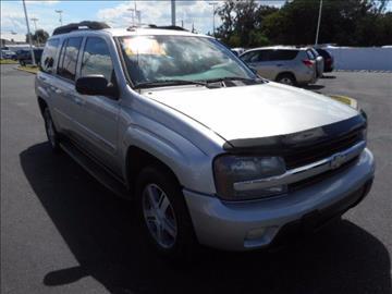 2004 Chevrolet TrailBlazer EXT for sale in Maitland, FL