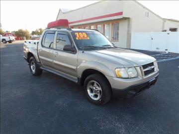 2004 Ford Explorer Sport Trac for sale in Maitland, FL