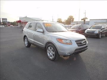 2008 Hyundai Santa Fe for sale in Maitland, FL