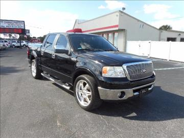 2007 Ford F-150 for sale in Maitland, FL