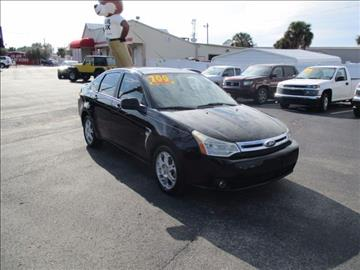 2008 Ford Focus for sale in Maitland, FL