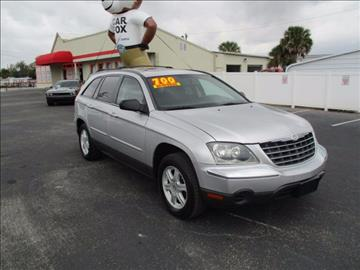 2005 Chrysler Pacifica for sale in Maitland, FL