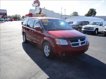 2008 Dodge Grand Caravan for sale in Maitland, FL