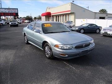 2003 Buick LeSabre for sale in Maitland, FL