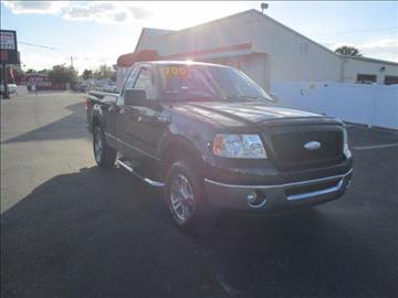 2006 Ford F-150 for sale in Maitland, FL