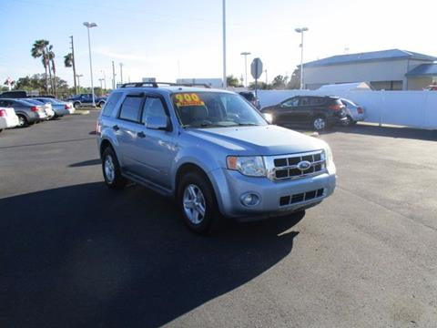 2008 Ford Escape Hybrid for sale in Maitland FL